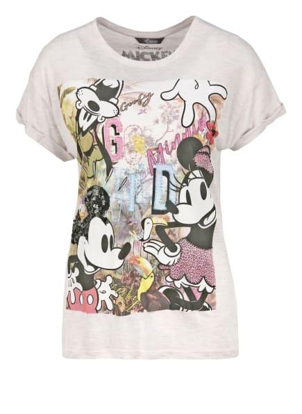Princess GOES HOLLYWOOD T-Shirt, Farbe: PLATIN (Bild 1)