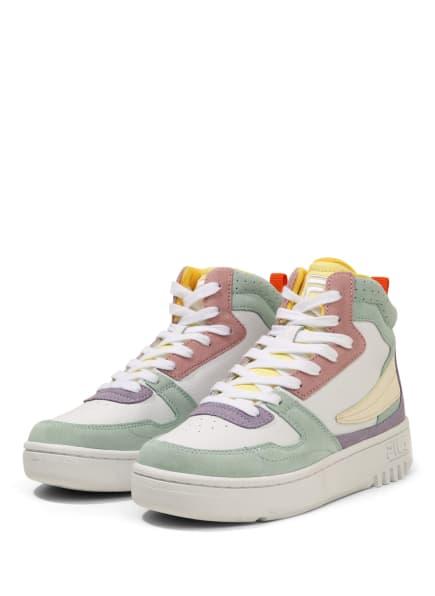 FILA Sneaker, Farbe: WEISS (Bild 1)