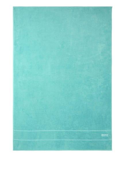 BOSS Badetuch, Farbe: HELLBLAU (Bild 1)