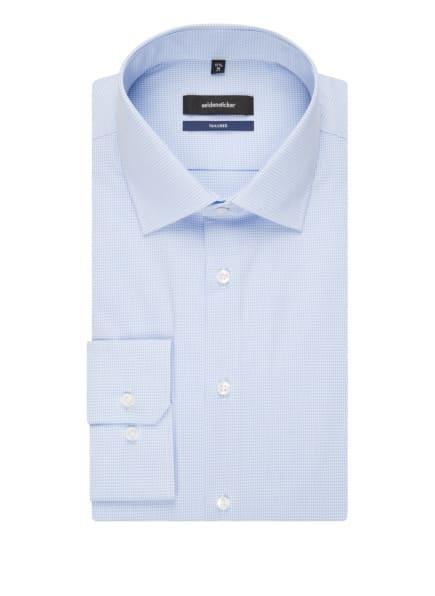 seidensticker Hemd Shaped Fit, Farbe: HELLBLAU (Bild 1)