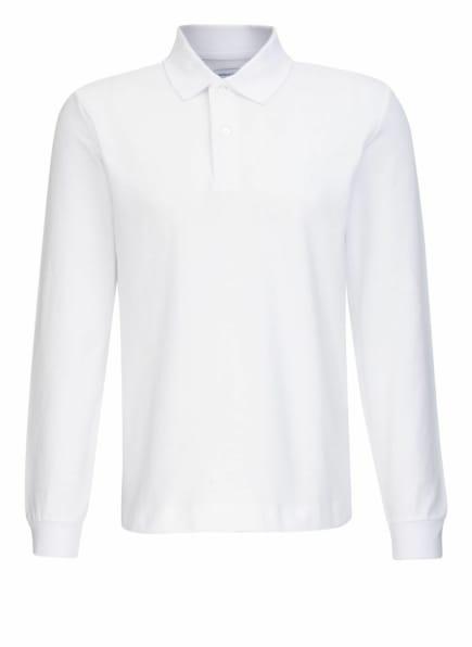 seidensticker Polo-Shirt, Farbe: WEISS (Bild 1)