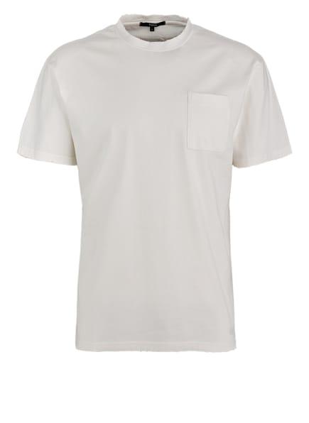 tigha T-Shirt ALESSIO Oversize Fit, Farbe: BEIGE (Bild 1)