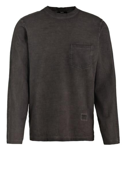 tigha Sweatshirt FLORENS Regular Fit, Farbe: GRAU (Bild 1)