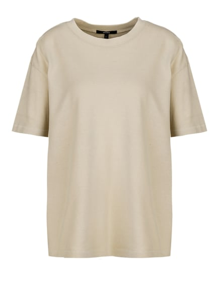 tigha Oversized T-Shirt PRIA VINTAGE 21031 Oversize Fit, Farbe: BEIGE (Bild 1)