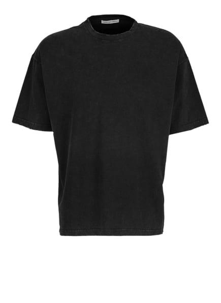 YOUNG POETS SOCIETY Printshirt THE UNTAMED TOUR YORICKO 214 Oversize Fit, Farbe: SCHWARZ (Bild 1)