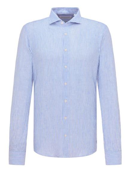 BALDESSARINI Leinenhemd HENRY, Farbe: BLAU (Bild 1)