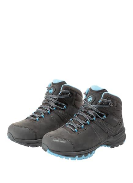 MAMMUT Trekking- & Wanderschuhe NOVA III MID GTX®, Farbe: GRAU (Bild 1)