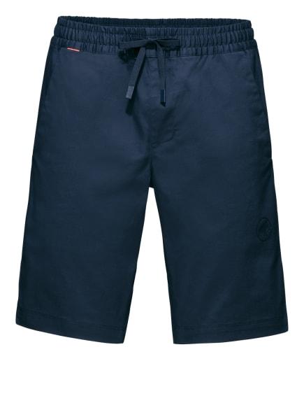 MAMMUT Shorts CAMIE, Farbe: BLAU (Bild 1)