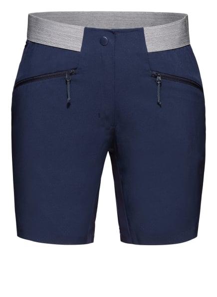 MAMMUT Shorts SERTIG, Farbe: BLAU (Bild 1)