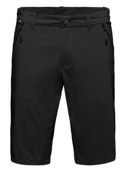 MAMMUT Shorts HIKING, Farbe: SCHWARZ (Bild 1)
