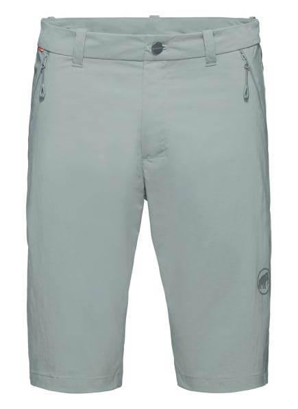 MAMMUT Shorts HIKING, Farbe: GRAU (Bild 1)