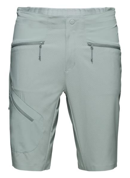 MAMMUT Shorts SERTIG, Farbe: GRAU (Bild 1)