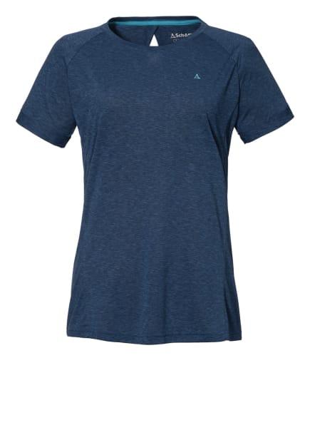 Schöffel T-Shirt T SHIRT BOISE2 L, Farbe: BLAU (Bild 1)