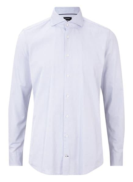 JOOP! Baumwoll-Hemd PAJOS Slim Fit, Farbe: BLAU (Bild 1)