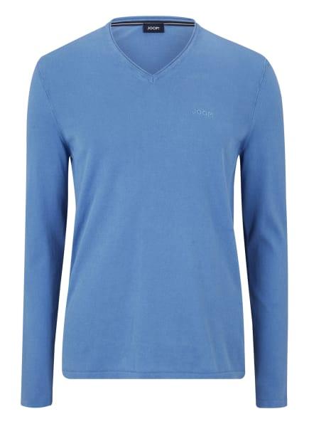 JOOP! Pullover FAIK, Farbe: DUNKELBLAU/ BLAU (Bild 1)