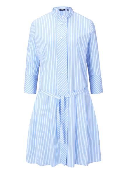JOOP! Kleid DAVINI, Farbe: BLAU (Bild 1)