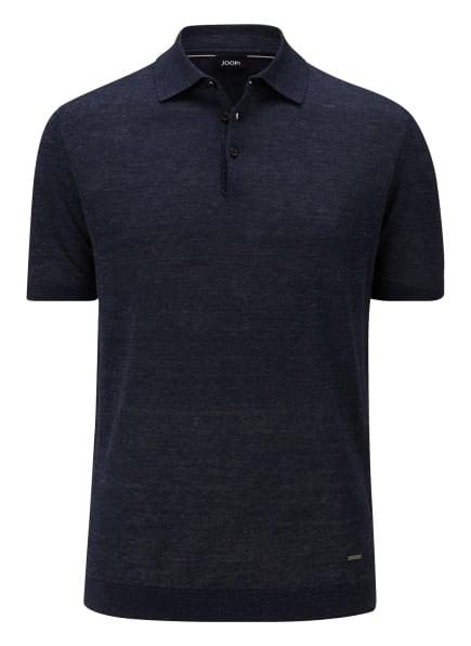 JOOP! Poloshirt LANDERS Regular Fit, Farbe: DUNKELBLAU (Bild 1)
