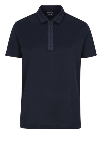 JOOP! Poloshirt PAN Regular Fit, Farbe: DUNKELBLAU/ BLAU (Bild 1)