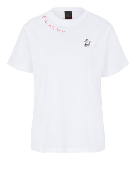 FIRE+ICE T-Shirt CARRIE, Farbe: WEISS (Bild 1)