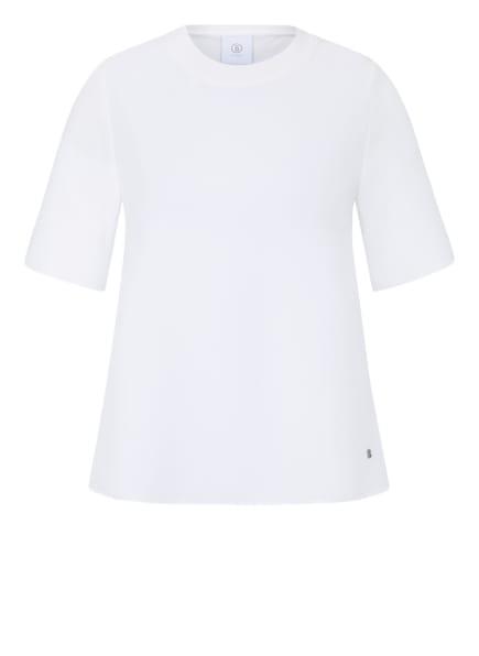 BOGNER Blusen-Shirt KARLY, Farbe: WEISS (Bild 1)