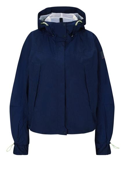 FIRE+ICE Jacke LUNA-T, Farbe: DUNKELBLAU (Bild 1)