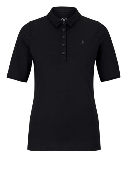BOGNER Polo-Shirt TAMMY-F, Farbe: SCHWARZ (Bild 1)