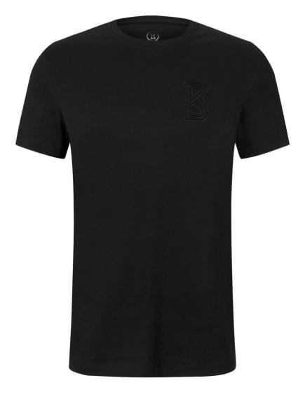 BOGNER T-Shirt ROC, Farbe: SCHWARZ (Bild 1)