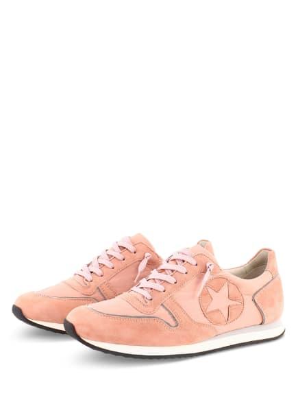KENNEL & SCHMENGER Sneaker TRAINER, Farbe: ROSA (Bild 1)