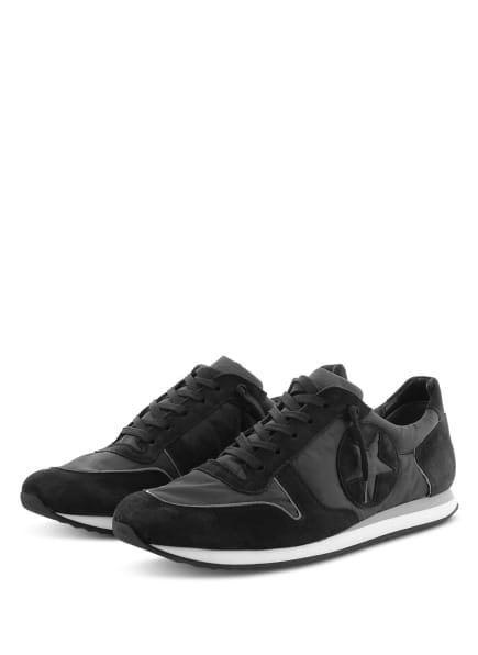 KENNEL & SCHMENGER Sneaker TRAINER, Farbe: SCHWARZ (Bild 1)