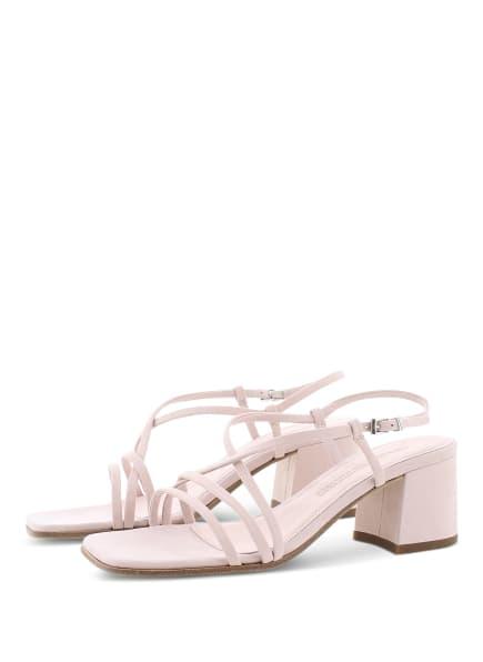 KENNEL & SCHMENGER Sandale POLLY, Farbe: ROSA (Bild 1)