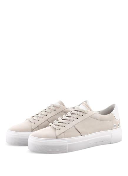 KENNEL & SCHMENGER Sneaker BIG, Farbe: BEIGE (Bild 1)
