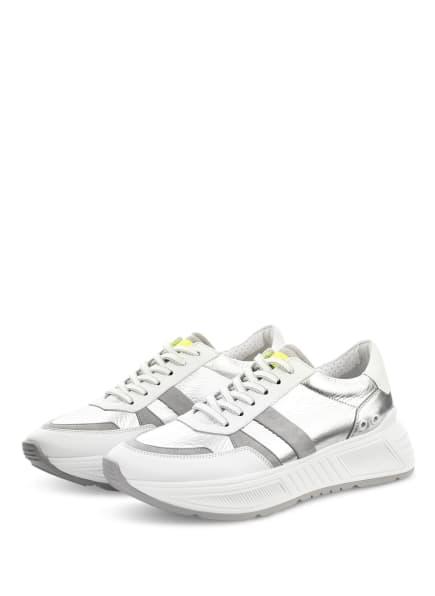 KENNEL & SCHMENGER Sneaker MATRIX, Farbe: WEISS (Bild 1)