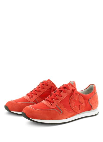 KENNEL & SCHMENGER Sneaker TRAINER, Farbe: HELLROT (Bild 1)