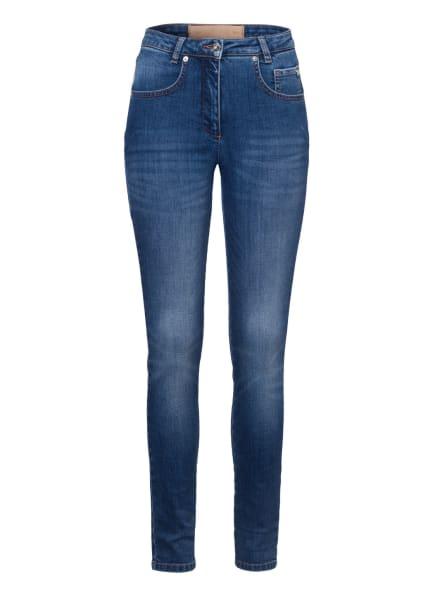 MARC AUREL Jeans, Farbe: BLUE DENIM VARIED (Bild 1)