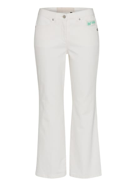 MARC AUREL White Denim, Farbe: MILK DENIM (Bild 1)