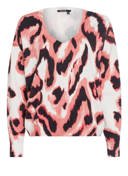 MARC AUREL Pullover, Farbe: ROSA (Bild 1)