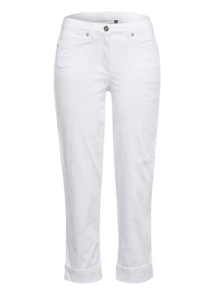 MARC AUREL White Denim, Farbe: WHITE DENIM VARIED (Bild 1)