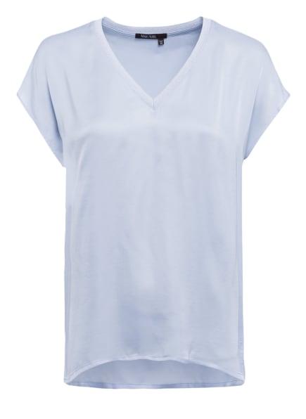 MARC AUREL Blusenshirt, Farbe: HELLBLAU (Bild 1)