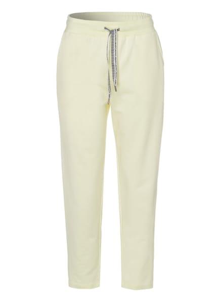 MARC AUREL Jogpants, Farbe: GELB (Bild 1)