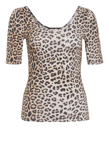 MARC AUREL T-Shirt, Farbe: BEIGE (Bild 1)