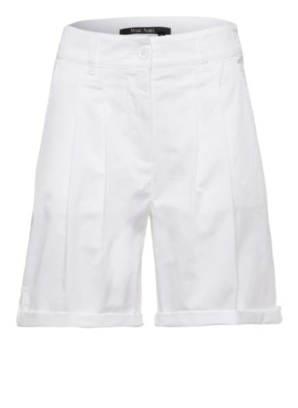 MARC AUREL Shorts, Farbe: WEISS (Bild 1)