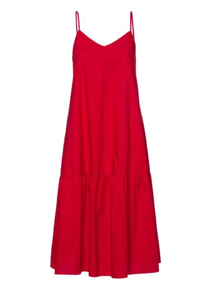 MARC AUREL Kleid, Farbe: ROT (Bild 1)