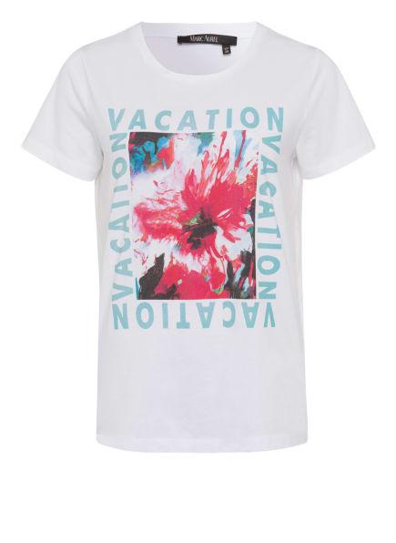 MARC AUREL T-Shirt, Farbe: WEISS (Bild 1)