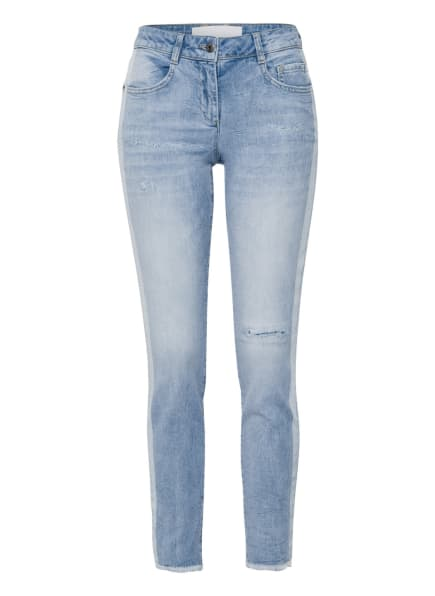 MARC AUREL 5-Pocket-Jeans, Farbe: BLAU (Bild 1)