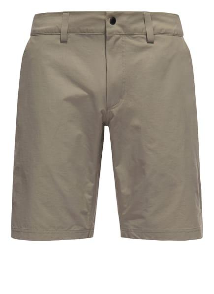 Haglöfs Outdoor-Shorts AMFIBIOUS, Farbe: BEIGE (Bild 1)