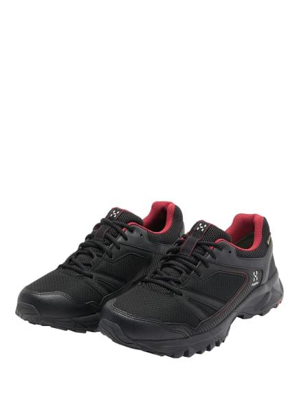 Haglöfs Outdoor-Schuhe TRAIL FUSE GT, Farbe: SCHWARZ (Bild 1)