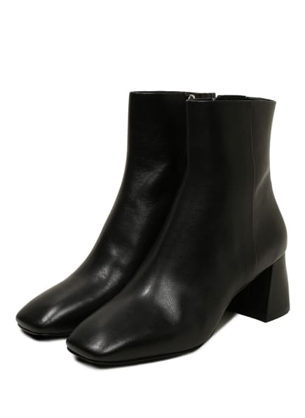 WHAT FOR Boots GISELLE, Farbe: SCHWARZ (Bild 1)