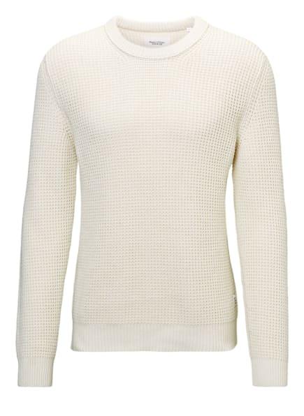 Marc O'Polo DENIM Pullover, Farbe: BEIGE (Bild 1)