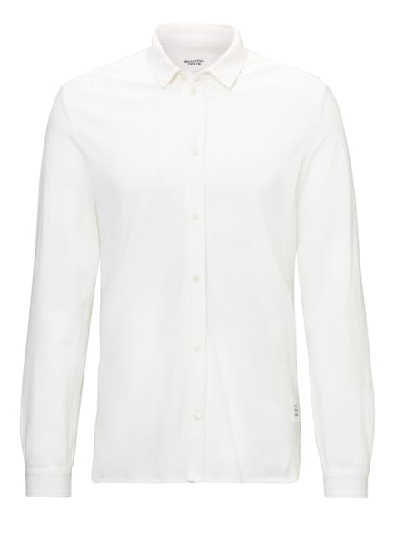 Marc O'Polo DENIM Hemd Slim Fit, Farbe: WEISS (Bild 1)