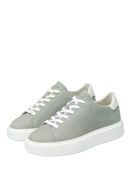 Marc O'Polo Sneaker, Farbe: GRÜN (Bild 1)